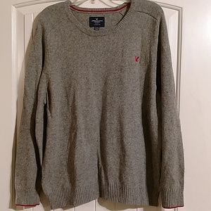 American Eagle pullover classic fit sweater